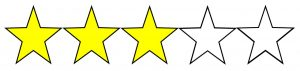 3-Sterne