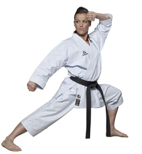 Karateanzug Hayashi Kata Karategi Hayashi Tenno Premium II