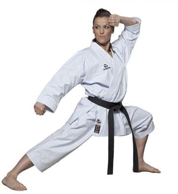 Hayashi Kata Karategi Hayashi Tenno Premium II